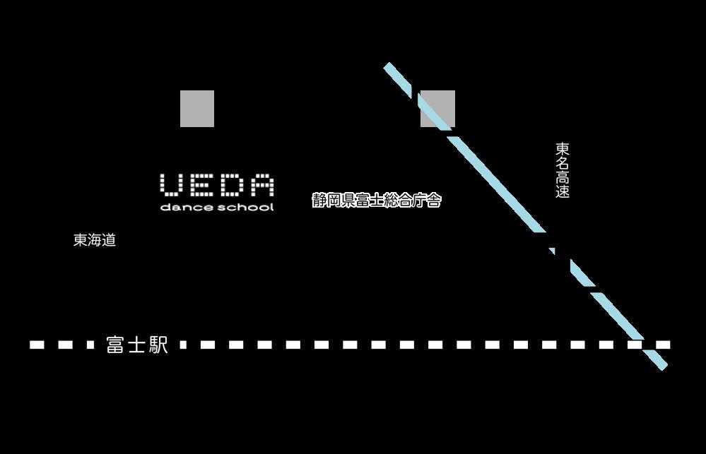 ダンススクールマップ (1)